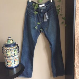Yummie Jeans by Heather Thompson